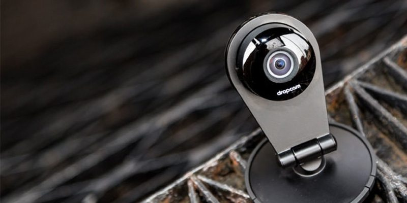 Nest acquires Dropcam