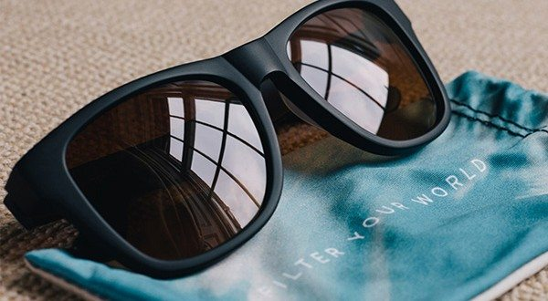 Enrich Your Summer With Tens Sunglasses That Flaunts An Instagram Like Filter In Real Life