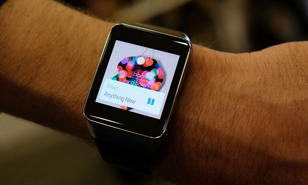 LG G Watch and Samsung Gear Live Preview: The Latest and Greatest in Wearable Technology
