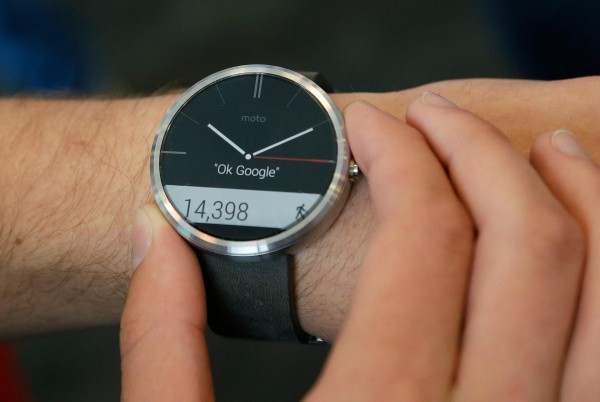 Moto 360 Preview: The Beauty of Original Shape and Design with the Future of Android Wear