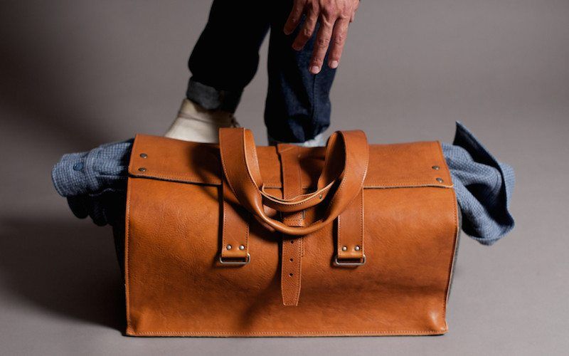1st Edition Travel Bag by Hardgraft