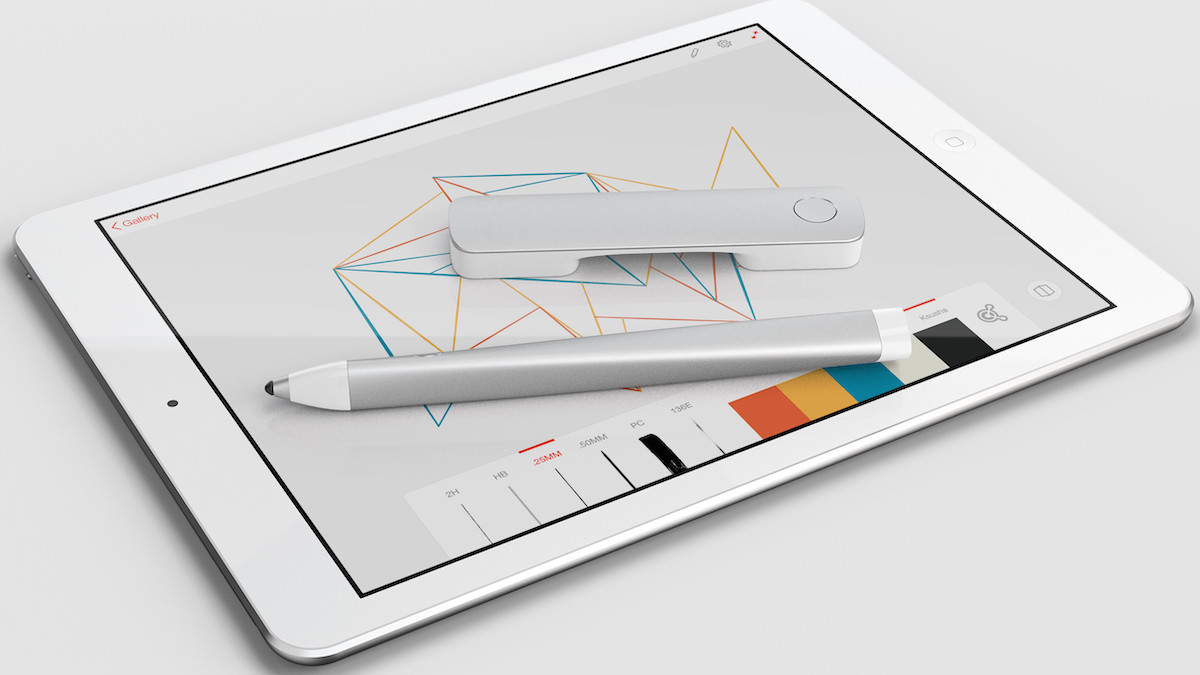 Adobe Ink and Slide Takes Digital Art to a New Level