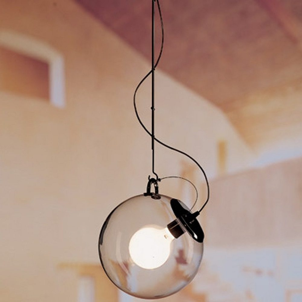 Artemide Miconos Suspension Lamp