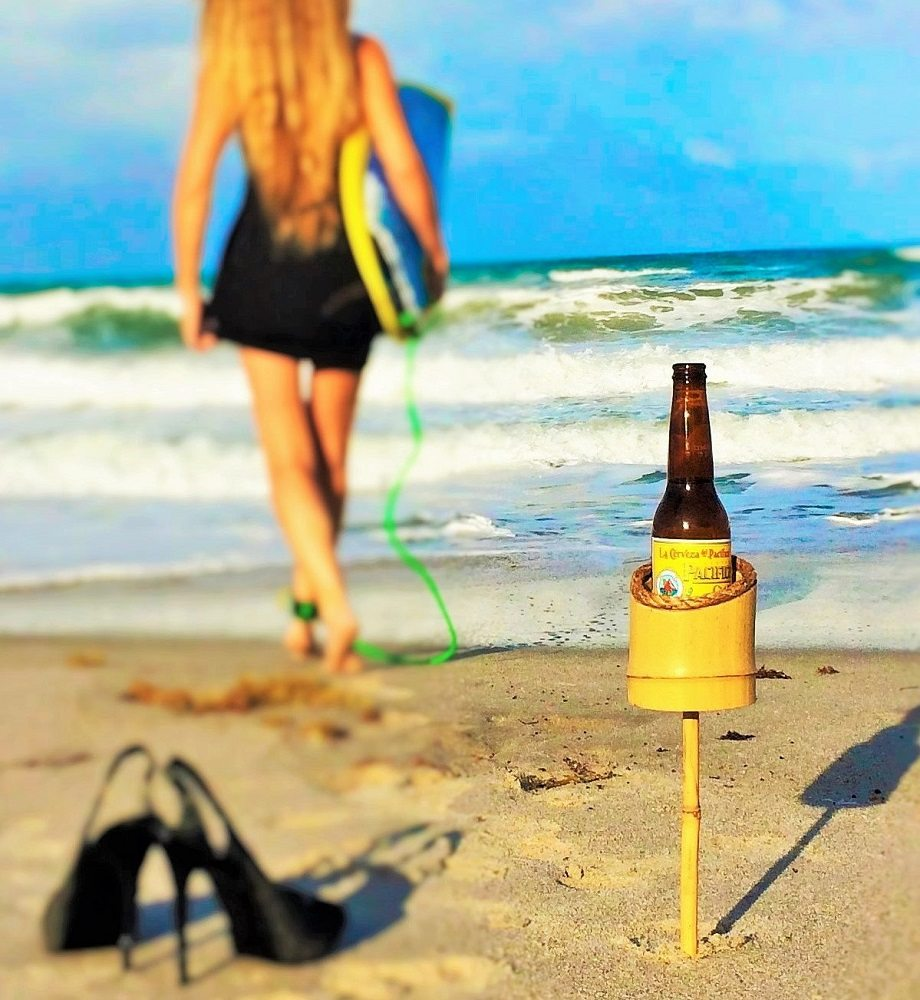 Bamboo+Drink+Stakes+By+Surf+Life+Designs