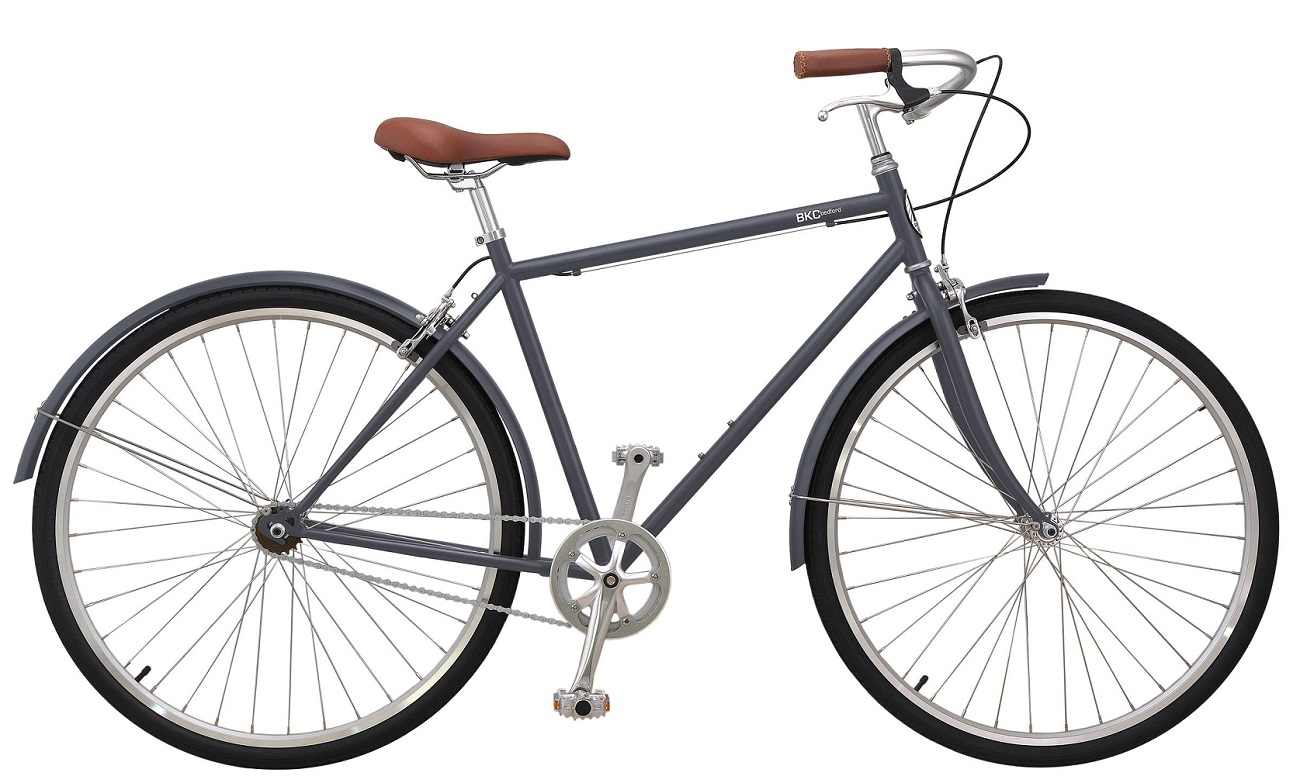 Bedford Single Speed from Brooklyn Bicycle Co.