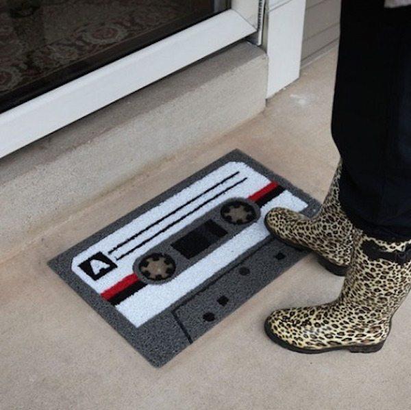 Cassette+Doormat