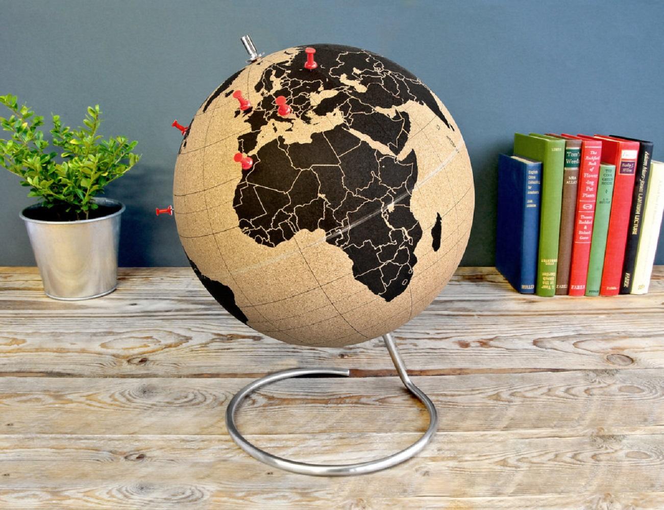 Cork+Globe