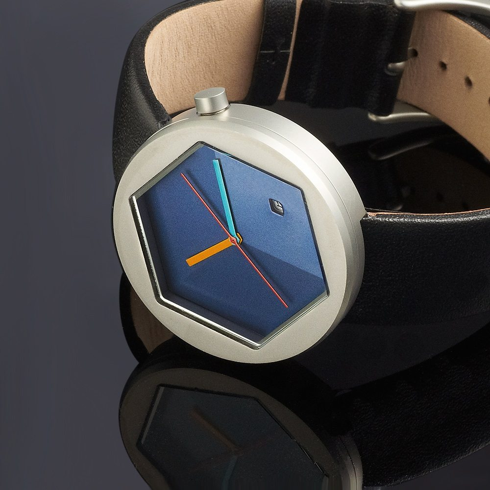 Cubit Watch