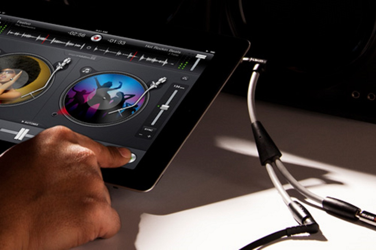 DJ+Cable+By+Griffin+Technology