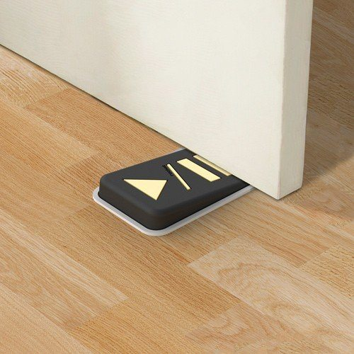 Door Pause Glow in The Dark Doorstop