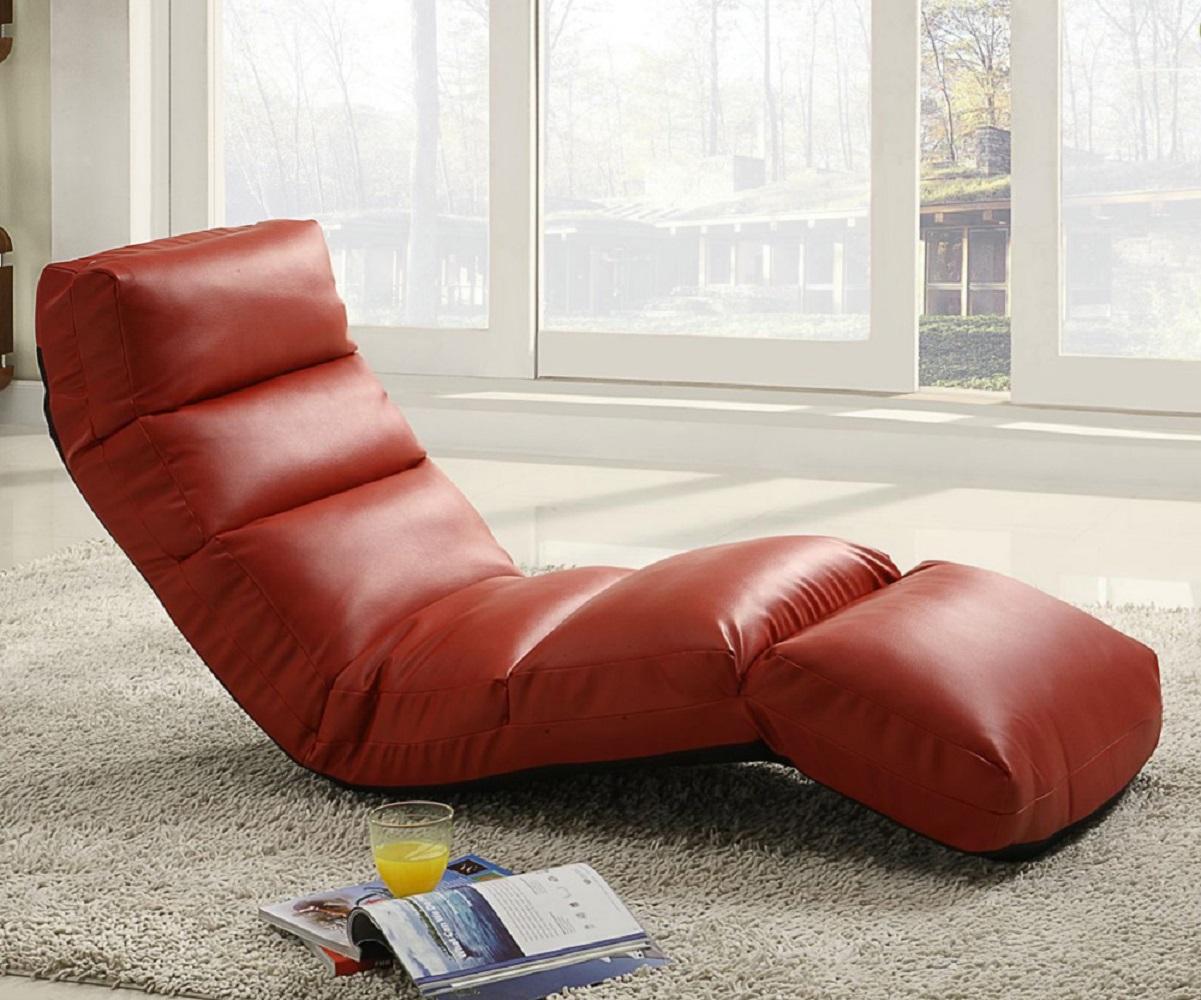 Gamer+Floor+Lounge+Chair