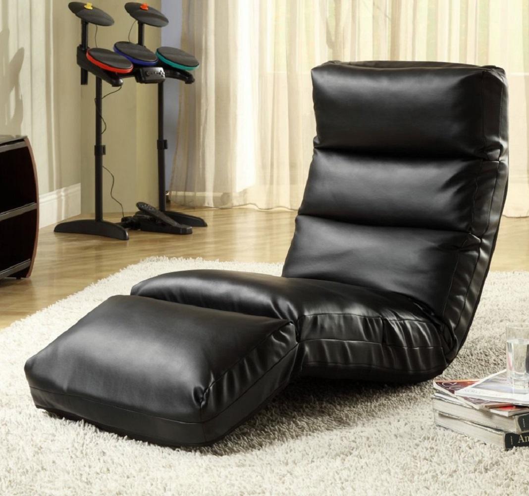 Gamer Floor Lounge Chair 187 Gadget Flow