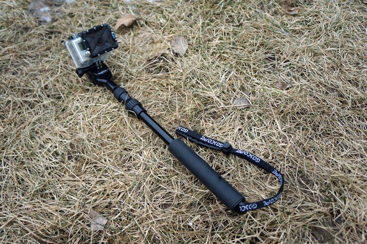 GoScope Extreme GoPro Pole