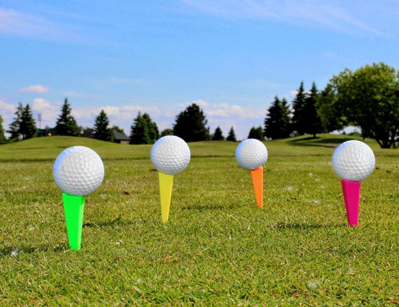 Golf Trust-Tee