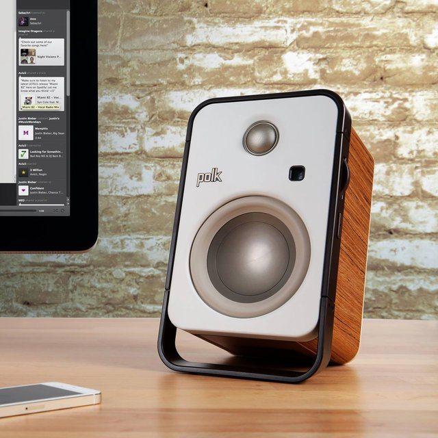 Hampden Speakers by Polk Audio