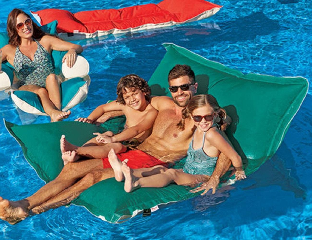King Kai Pool Float