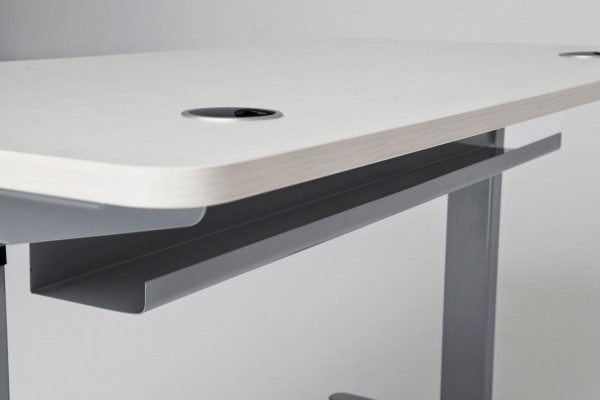 StandDesk Promises the Fitness Benefits of Standing Without Losing Any of the Functionality of a Typical Desk
