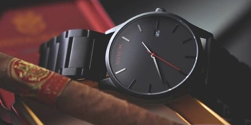 MVMT Watches luxury watches made affordable