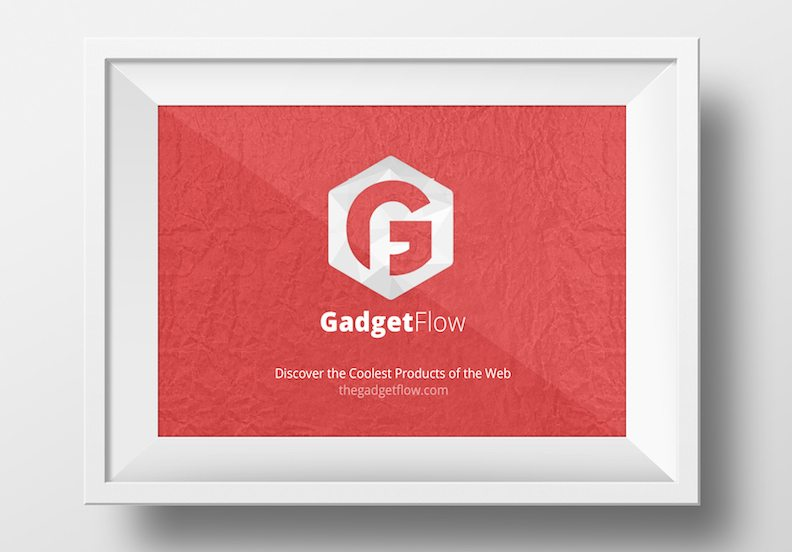 the gadget flow logo