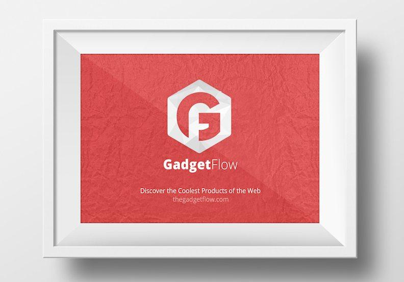 the gadget flow logo