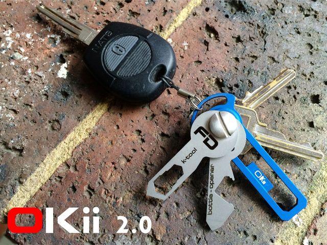 Okii 2.0