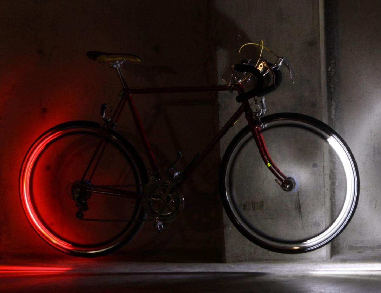 Revolights City Wheels