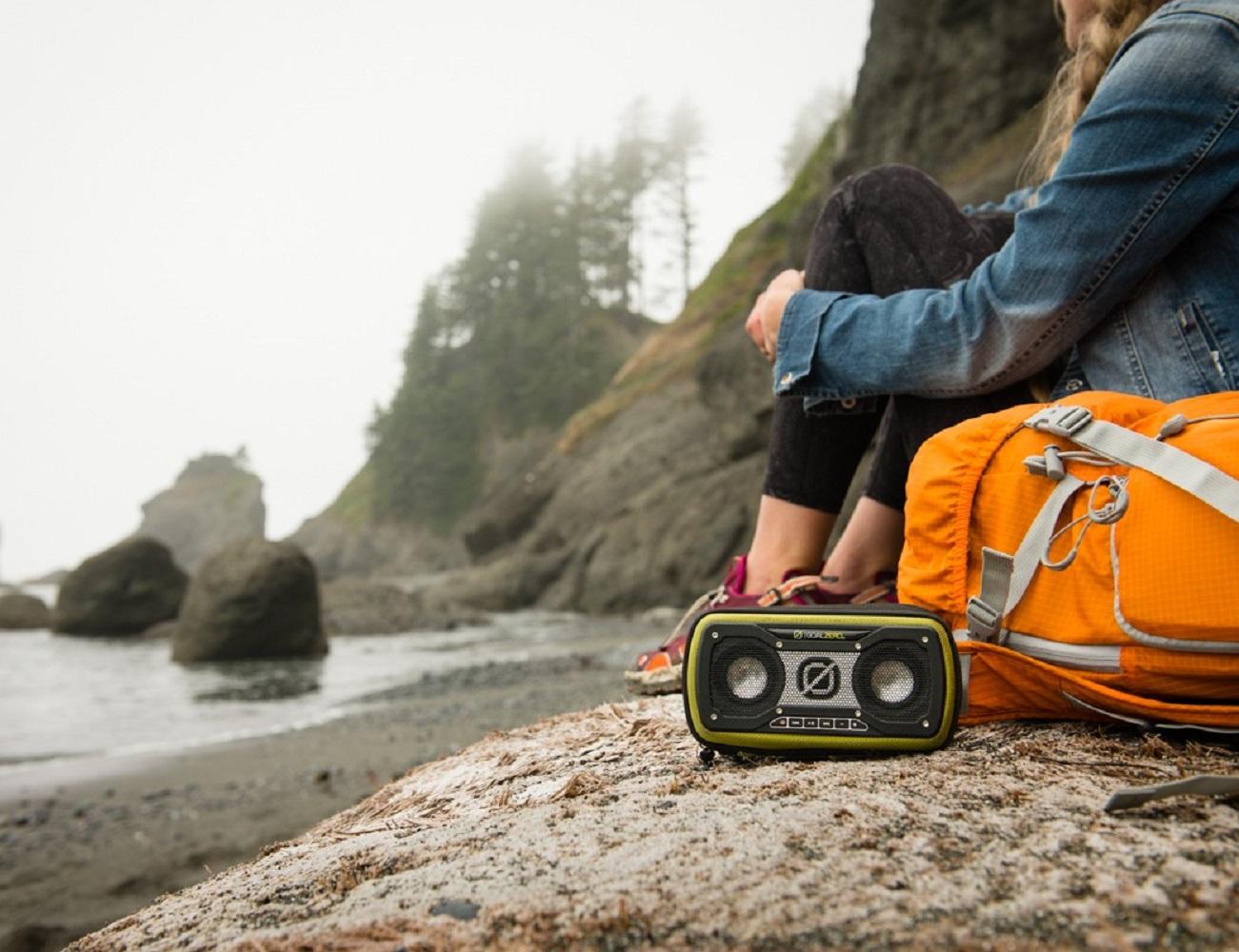 Rock Out 2 Rechargable Speaker by Goal Zero