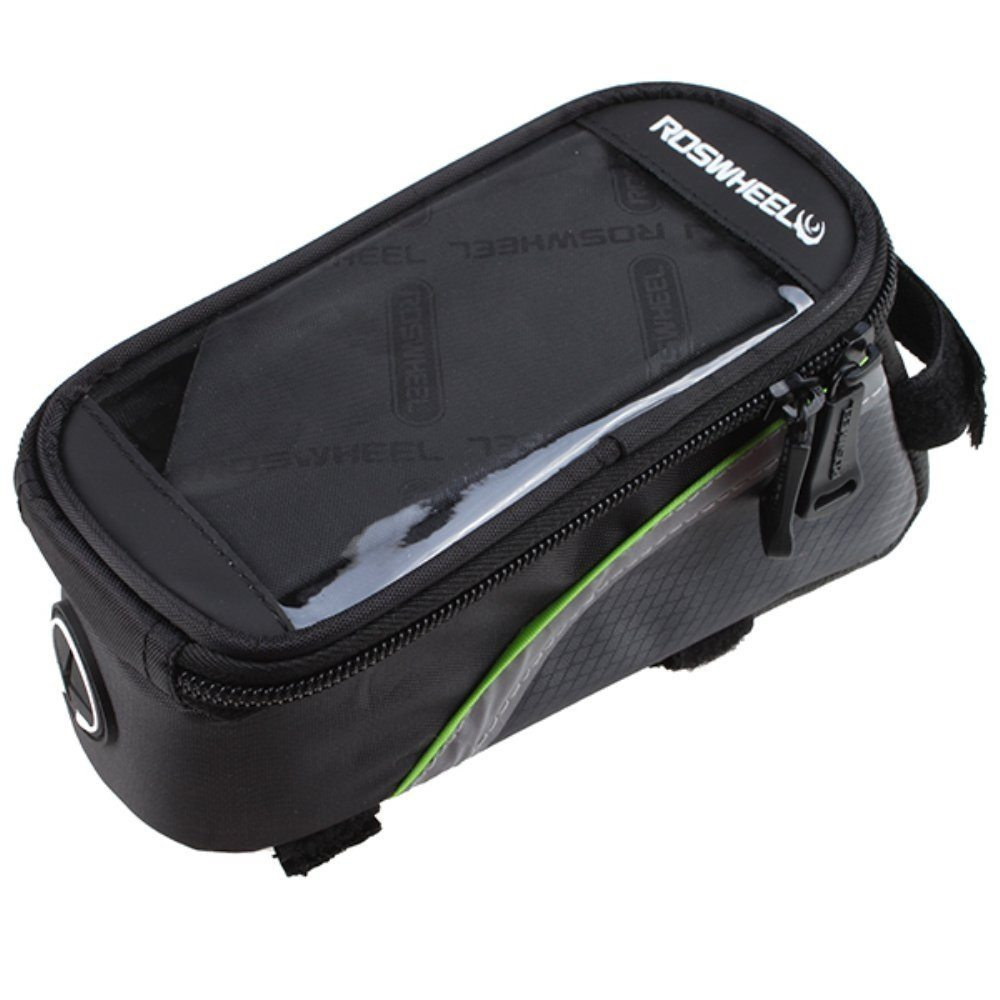 Roswheel Bike Frame Front Tube Bag