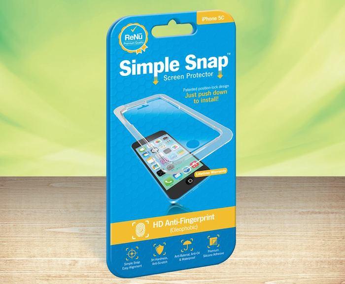 Simple Snap™