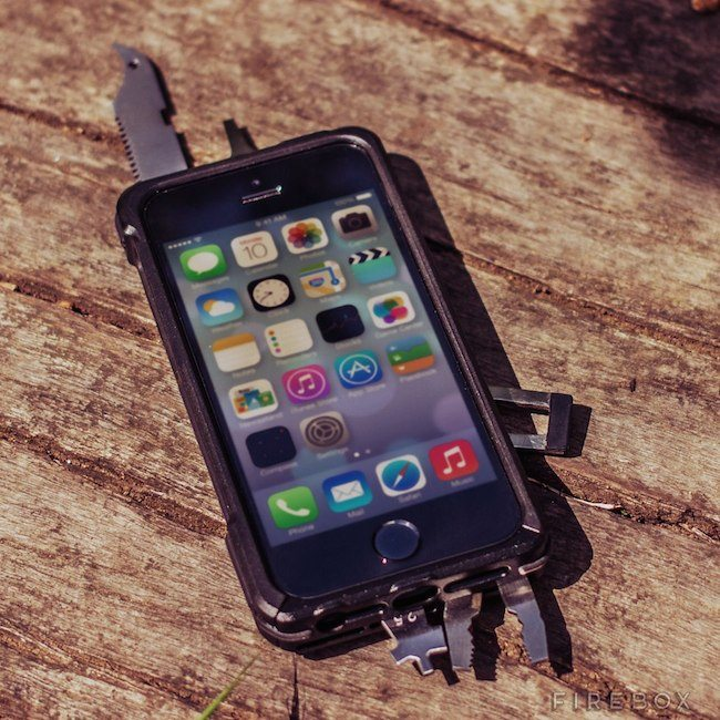 TaskOne G3 Pro iPhone Tool Case