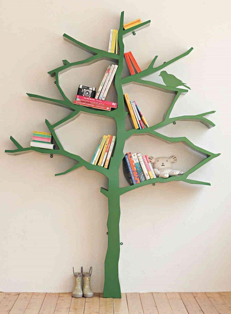 Tree Bookcase; Tree Bookcase; Tree Bookcase ...