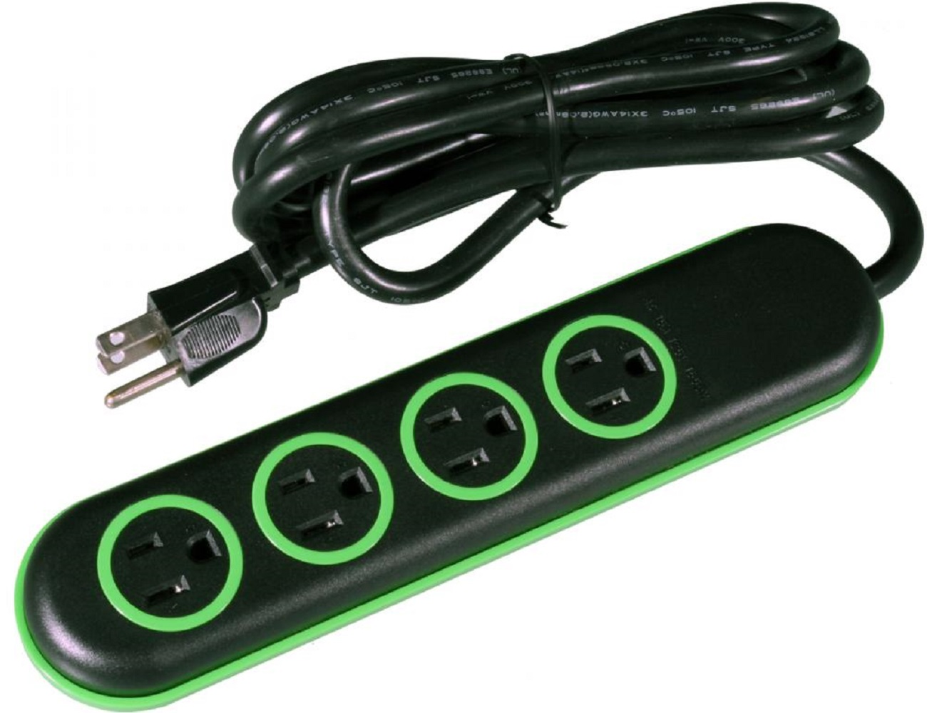 Water Resistant Power Strip by Wet Circuits