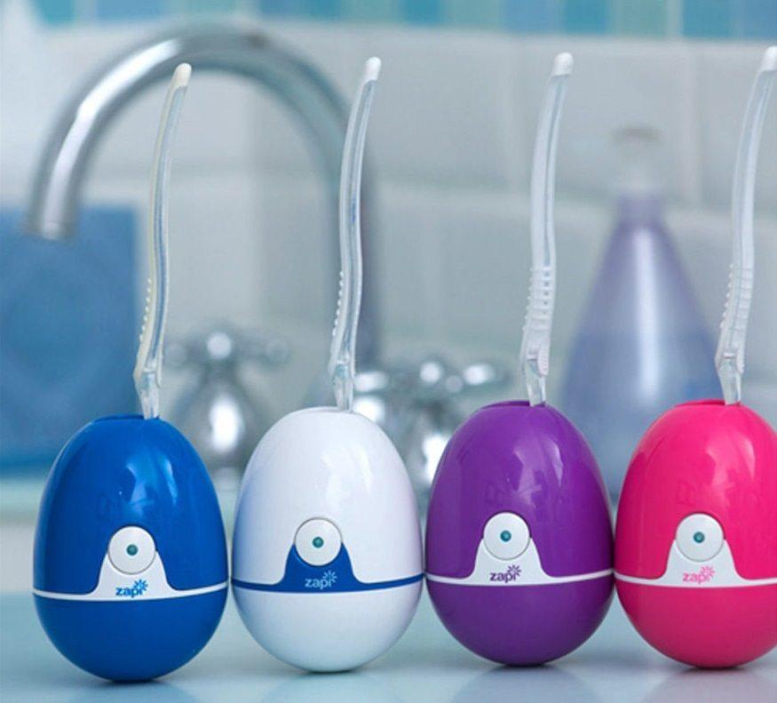 Zapi UV Toothbrush Sanitizer