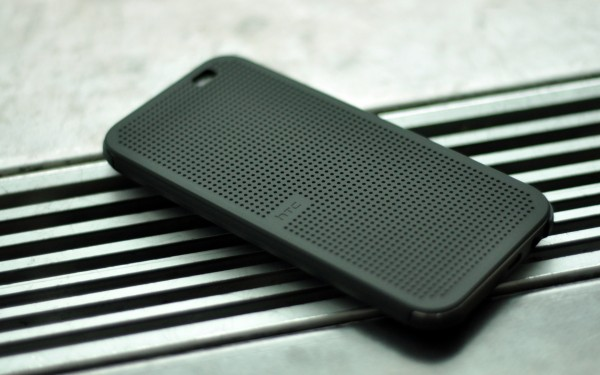 HTC Dot View Case Review: a Protective, Functional, and Just Plain Cool Case