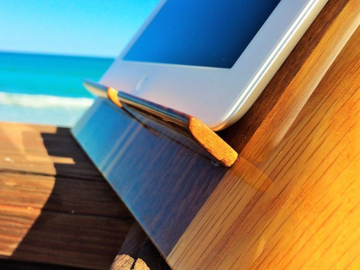 iRad iPad Stand by Surf Life Designs