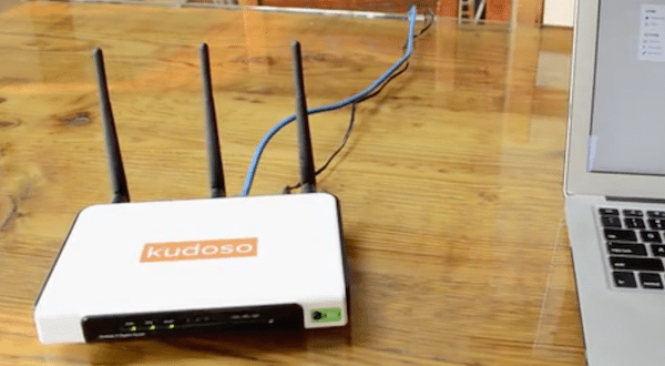 Kudoso Allows Parents to Reclaim Control of the Internet