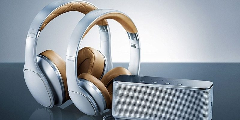 Samsung Launches Beats Like Headphones