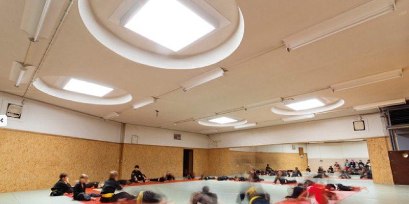Lightcatcher - A New Age Skylight Dome