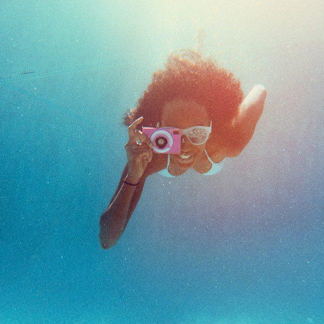 theQ Camera