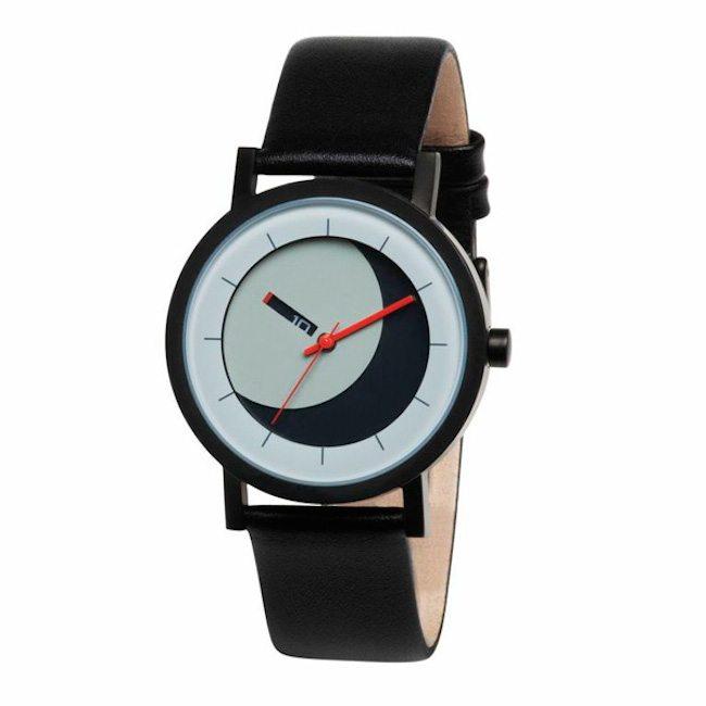The Lunaround Watch