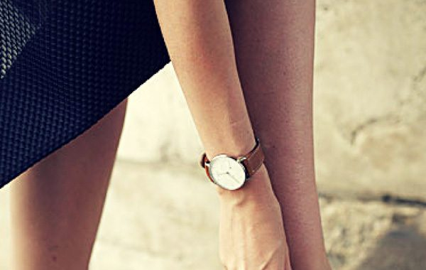 Withings Activité Reimagines an Efficient Fitness Tracker Camouflaged as a Haute Swiss Watch