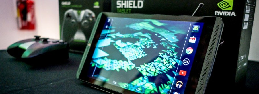 NVIDIA Shield Tablet is the Underdog Tablet, Does It Hold Its Worth Against the Big Guns?