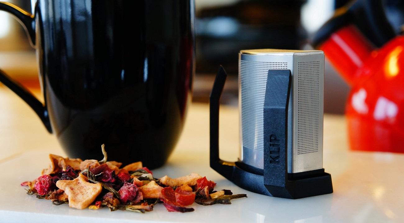 3-In-1 Tea Infuser