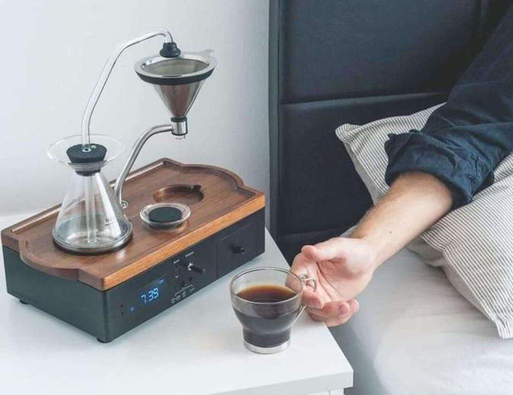 Barisieur+Coffee+Brewing+Alarm+Clock
