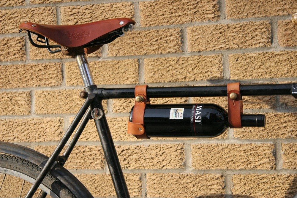 Good Bicycle Wine Rack ... Awesome Design