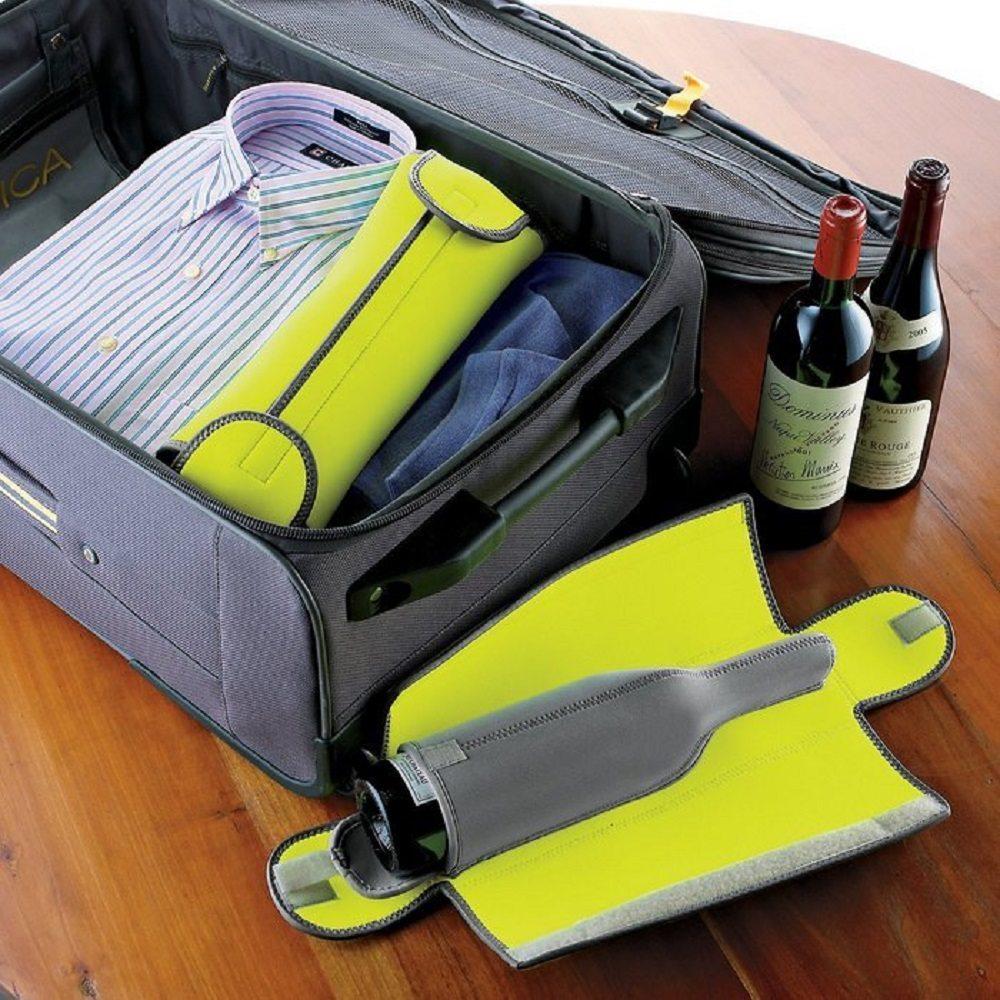 BottleGuard Neoprene Wine Protector
