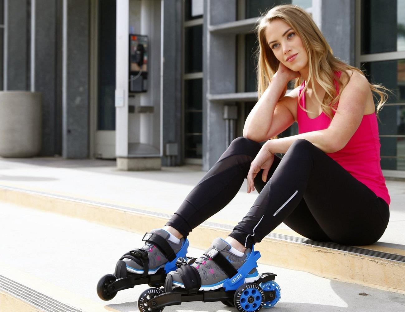 Cardiff Skates