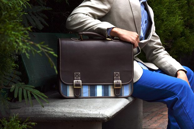 Executive Satchel