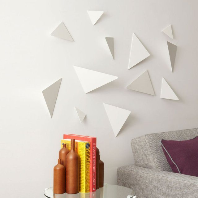 Facetta Wall Decor