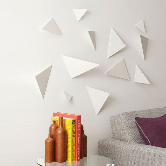Facetta Wall Decor » Gadget Flow
